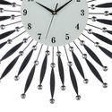 Metal Clock SL 14652