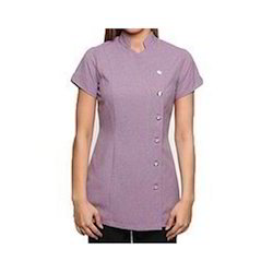 Spa uniform at best price in india for Spa uniform online