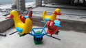 Duck and Horse Revolving Play System