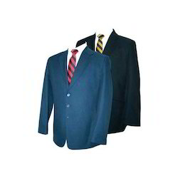 School Uniforms With Blazers