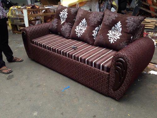 Admirable L Sofa 5 Seater L Sofa Cum Bad Wholesale Sellers From Mumbai Interior Design Ideas Skatsoteloinfo