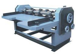 Rotary Corrugation Machine
