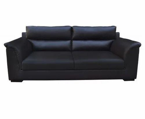 Brown Glamour Sofa Set At Rs 62998