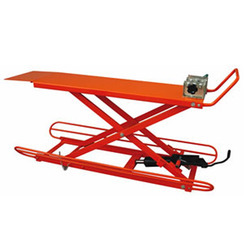 ZED TC150-Series Hydraulic Motorcycle Lift