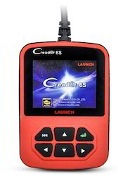 Launch Creader 6S Car Diagnostic Tool