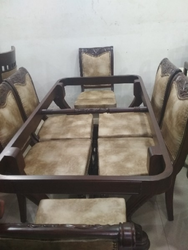 Dining Table In Jalandhar डाइनिंग टेबल जालंधर Punjab