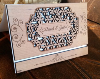 The Card Palace Hyderabad Retailer Of Wooden Wedding