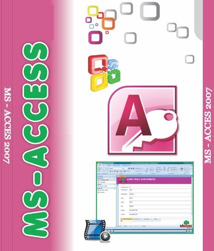 MS Access 2007 Tutorials in Hindi English Tamil in Isanpur
