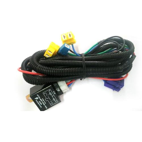 h1 wiring harness at rs 290 piece electric wire harness, feederh1 wiring harness