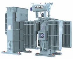 Global 250kva-5000kva HT Automatic Voltage Stabilizer