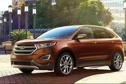 Ford Edge Car Motorcycles And Cars Ford In Sanand Ahmedabad Id