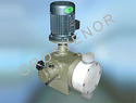 Hydraulic Actuated Diaphragm Pumps
