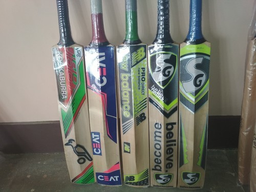 Cricket Bats Leather Cricket Balls By Comfort Zone Srinagar