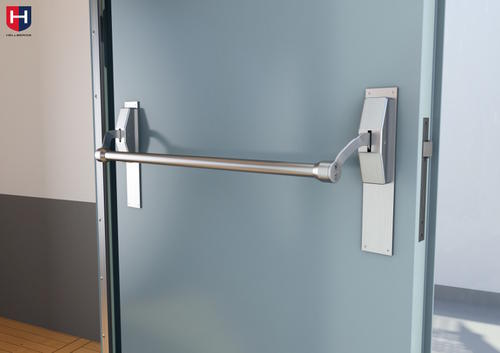 Fire Rated Panic Bar & Fire Rated Panic Bar at Rs 3500 /piece(s) | Fire Door u0026 Glass Doors ...
