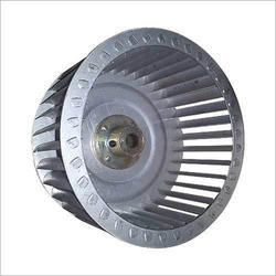 Aluminum Single Impeller Riveted