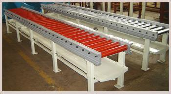 Roller Conveyor Systems