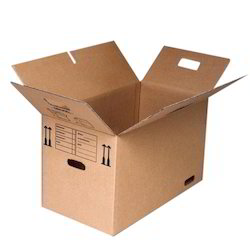 6 Ply Carton Corrugated Box