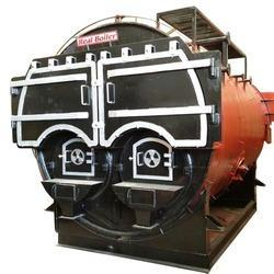 Wood Coal Fired Boilers