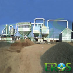 Used Lead Acid Battery Recycling Plant