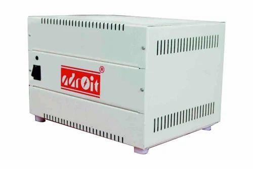 Constant Voltage Transformer Constant Voltage