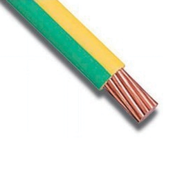 Copper Earthing Cable