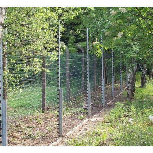 Electric Fencing System Non Lethal Electric Fences