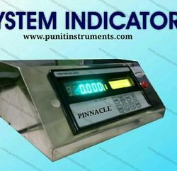 Weighing Indicator With USB Support