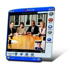 Basic PVX Video Conferencing Software