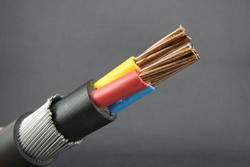 Armoured Cable