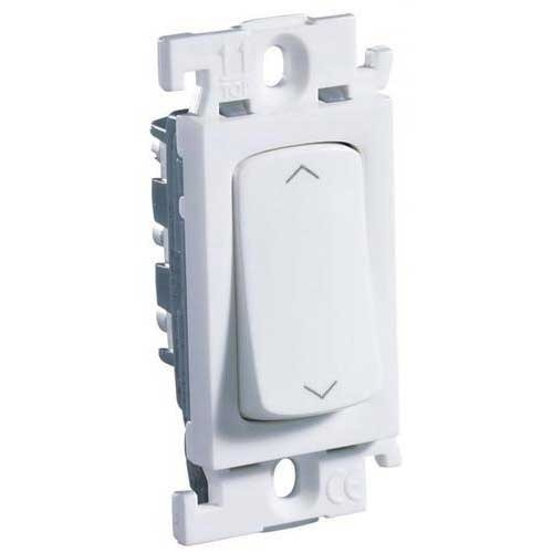 6 Amp Pilot 6A 2 Way Switch, 220-240 V