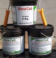 Duracab Speaker Cabinet Roller Grade Paints 5 Kg, Bucket
