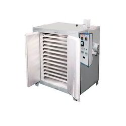 Tray Oven Dryer Machines