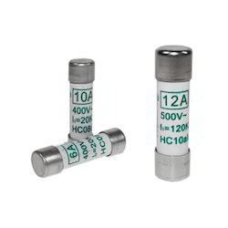 Protection Fuses