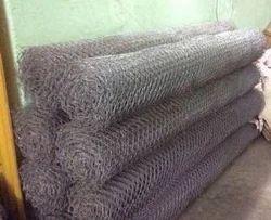Steel Fencing Net