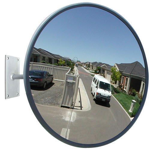 Traffic Safety Convex Mirror 40 Inch