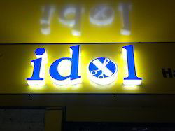 LED Signage