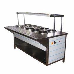 Bain Marie Kitchen Equipment