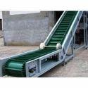 Conveyor Belt cleat & Side Wall