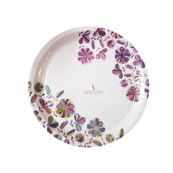 sc 1 st  IndiaMART & Printed Paper Plate at Rs 2.8 /piece | Hyderabad | ID: 13058250862