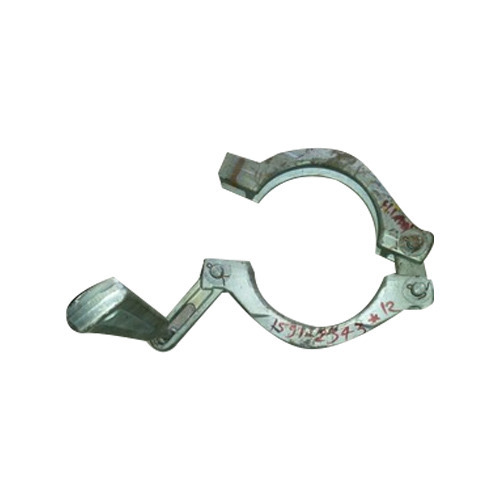 Concrete Pipe Line Clamp for Batching Plant