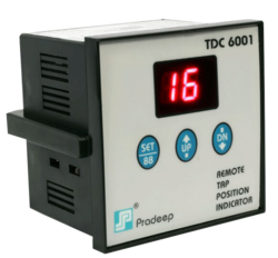 Tap Position Indicator - TDC 6001