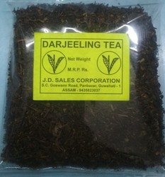 DARJEEING TEA