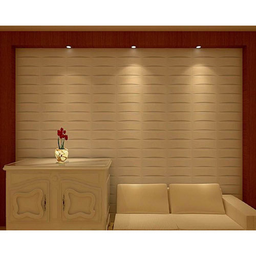 Pvc Wall Panel At Rs 150 Square Feet Sector 7 Noida