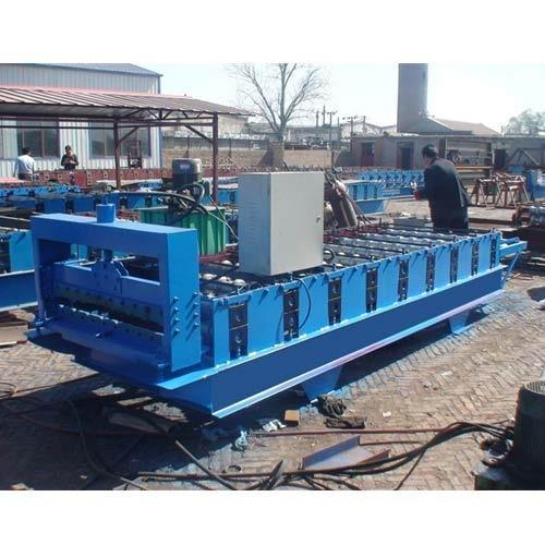 Manufacturer Of Roof Roll Forming Machines Amp Roofing