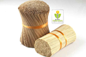 Bamboo Sticks, Size: 8 To 12 Inch