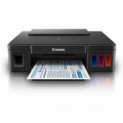 Canon Ink Tank Inkjet Printer G 2010, Maximum Paper Size: A4