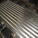 Stainless Steel Galvanized Corrugated Roofing Sheets