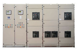 Project Management and Consultancy Electric Control Panel