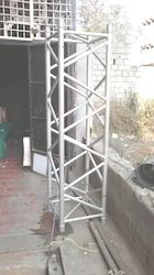 m.s.mobile scaffolding tower