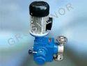 Double Head Plunger Metering Pump